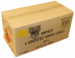 Assorted Roman Candle Case*