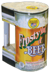 Frosty Mug of Beer*