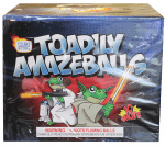 Toadily Amazeballs